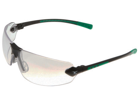 Safety Glasses with Anti-UVA & UVB and ENFOG® Coating