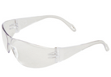 Safety Glasses (Mini Version) Clear Lens with Anti-UVA & UVB and ENFOG Coating