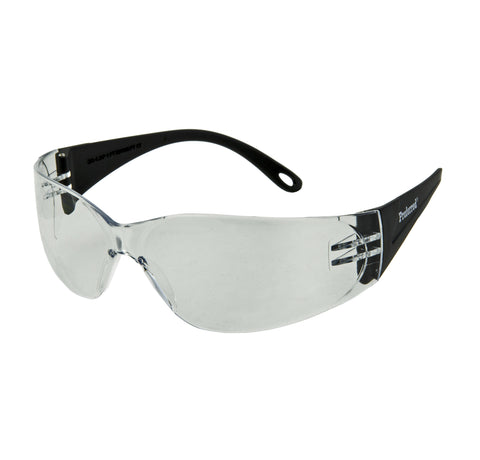 100 Series Mini Safety Glasses with Scratchcoat® Coating (3 pk.)