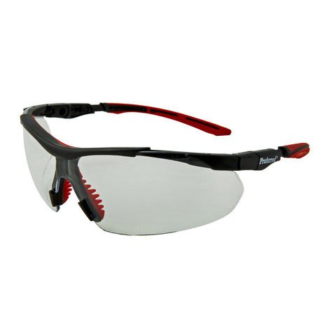 210 Series Safety Glasses with Scratchcoat® and ENFOG® Coating