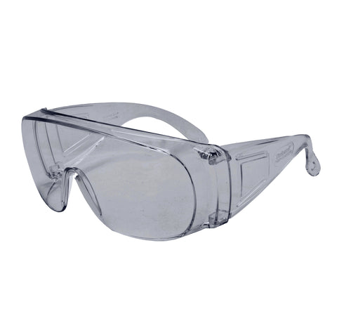 240 Series Safety Glasses with Scratch Resistant Coating (3 pk.)