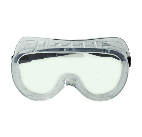 G100 Safety Goggles (3 pk.)