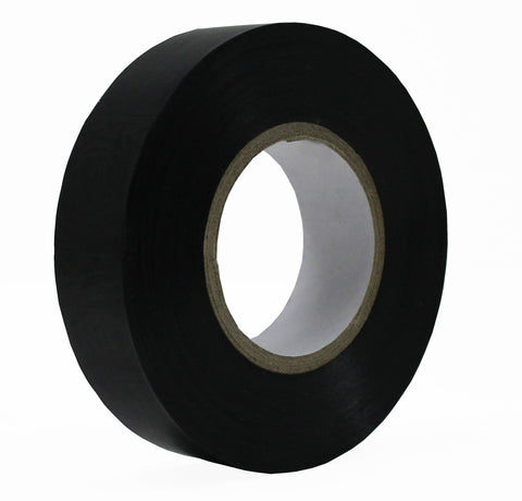 Electrical Tape - General Purpose Black Vinyl