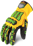 IRONCLAD® KONG® Dexterity Super Grip Gloves