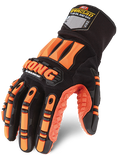IRONCLAD® KONG® Slip & Oil Resistant Gloves