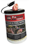 Proferred Industrial Hand & Tool Wipes