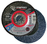 Flap Disc - Conical
