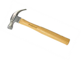 Curved Claw Hammer