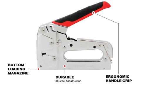 Staple Gun \ Tacker