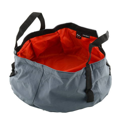 Foldable Sink or Washing Bag or Water Pot.
