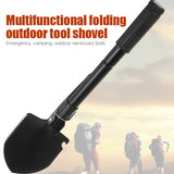 Multi-function Survival Shovel.