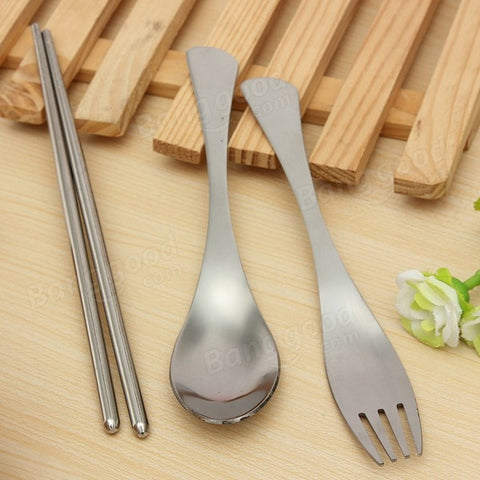 Utensil Kit.
