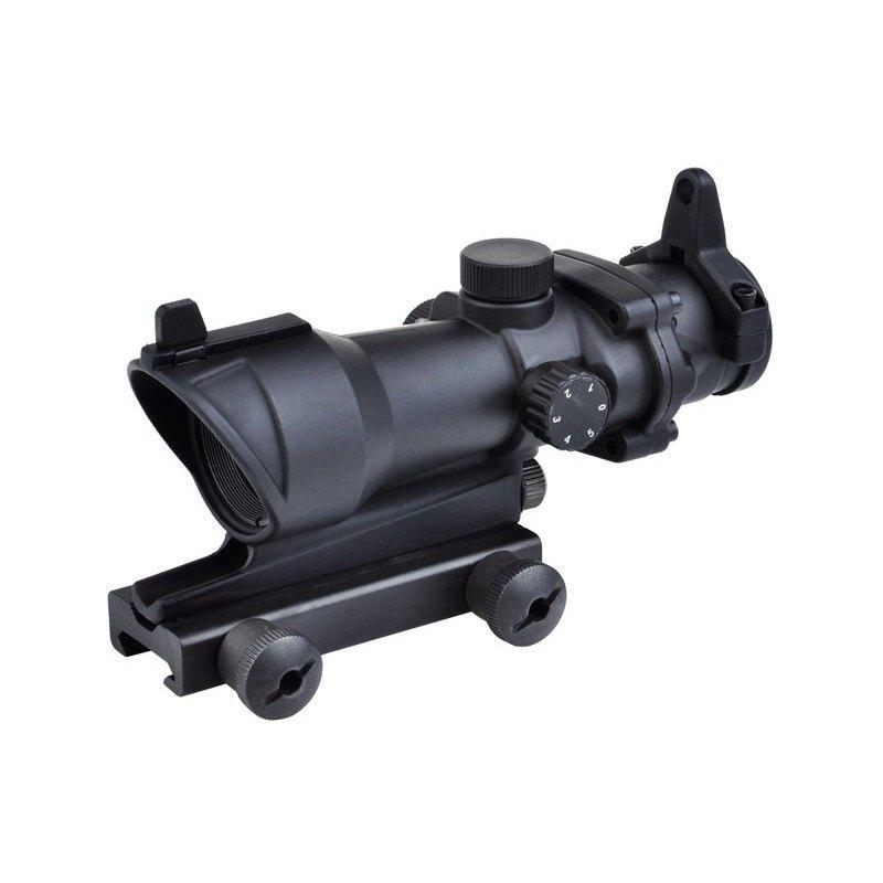 OPC Trijicon ACOG 1x35  Red/Green Dot Sight Scope