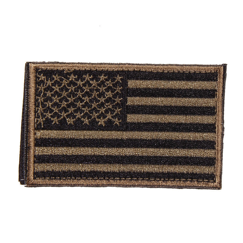 """Freedom"" Patriotic Patch  - USA Military"
