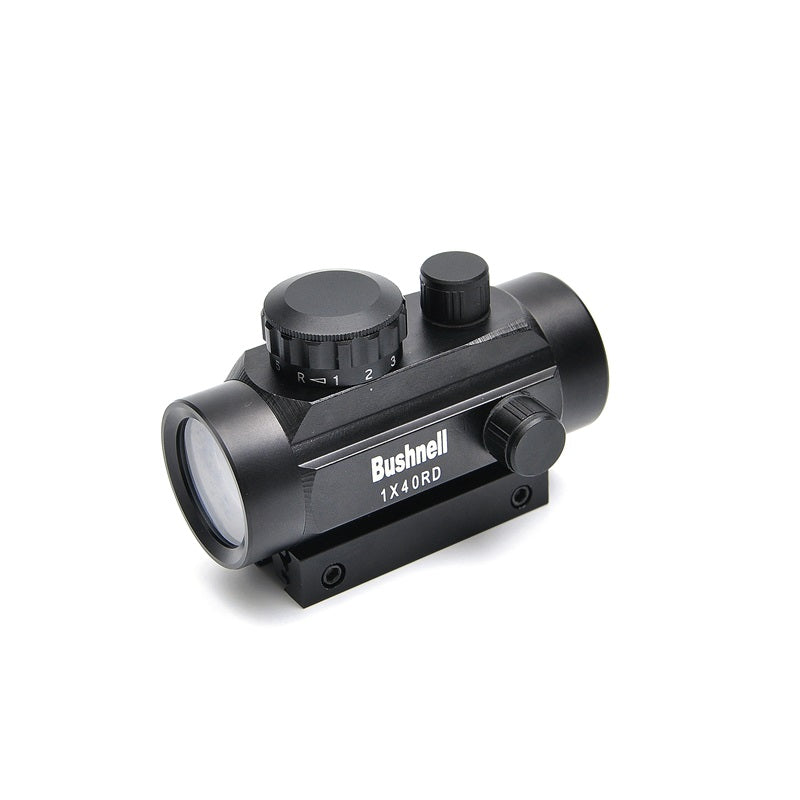 Bushnell 1 X 40 Red/Green Illuminated Dot Scope For 11mm & 20mm Rail