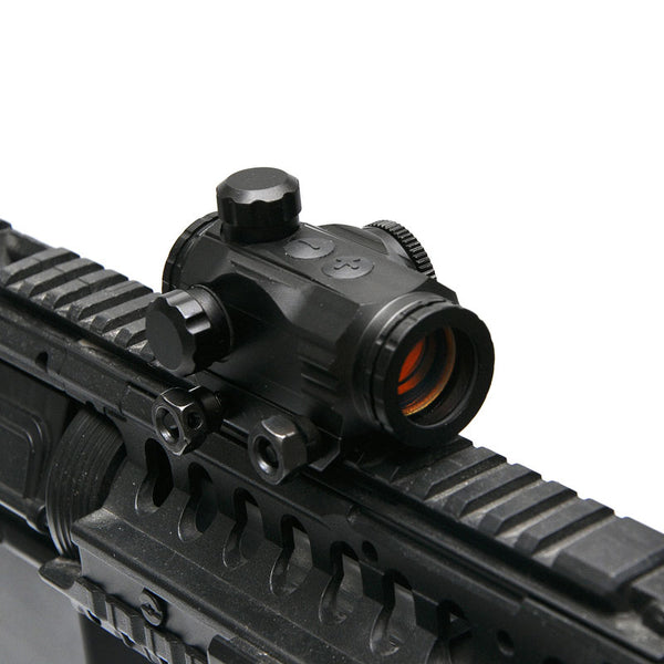 BUSHNELL 1 x 22 Red Dot Scope With 20MM Rail Mount