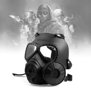 Full Face Protection Gas Mask- EXTREMELY LIMITED