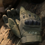 CQB Tactical Full Gloves Protection