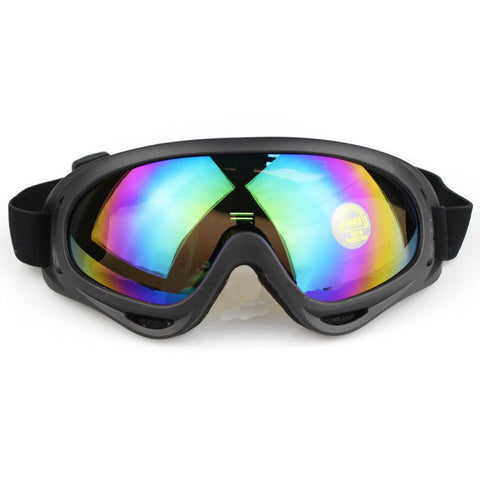 Tactical Goggles Paintball/Airsoft - 6 Colors.