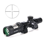 Bushnell 1-4x24 Drop Zone-223 AR Optics