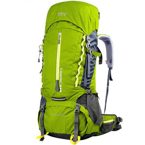 60L Travel Hiking Climbing Backpack - 4 Colors.