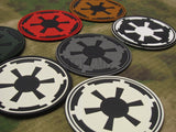 STAR WARS IMPERIAL 3D Patch