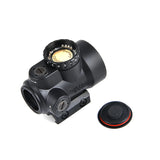 OPC 1x25 Trijicon MRO Illuminated Red Dot Scope