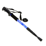 Lightweight Telescopic Hiking Poles.