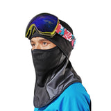 ROCKBROS Winter Thermal Bike Headwear.