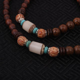 Fish Ethnic Handmade Necklace