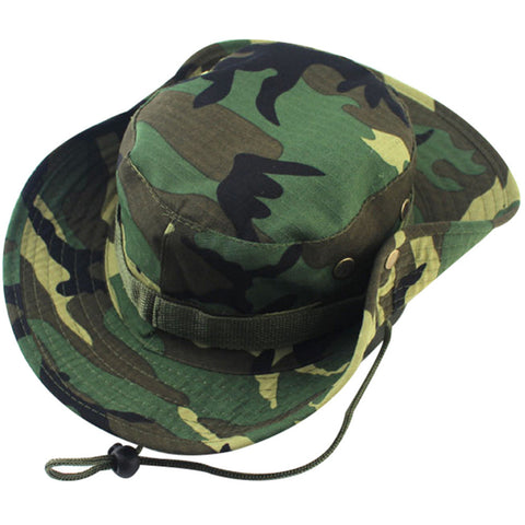 Army Boonie Bucket Hat - FIRE SALE