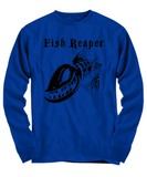 """The Skull Fish"" Apparel"