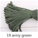 50-Foot Paracord 2mm for Gravity Hook.