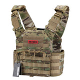 JPC Tactical 500D Nylon Molle Hunting Vest
