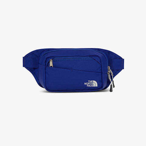 The North Face Bozer Hip Pack II (blau)