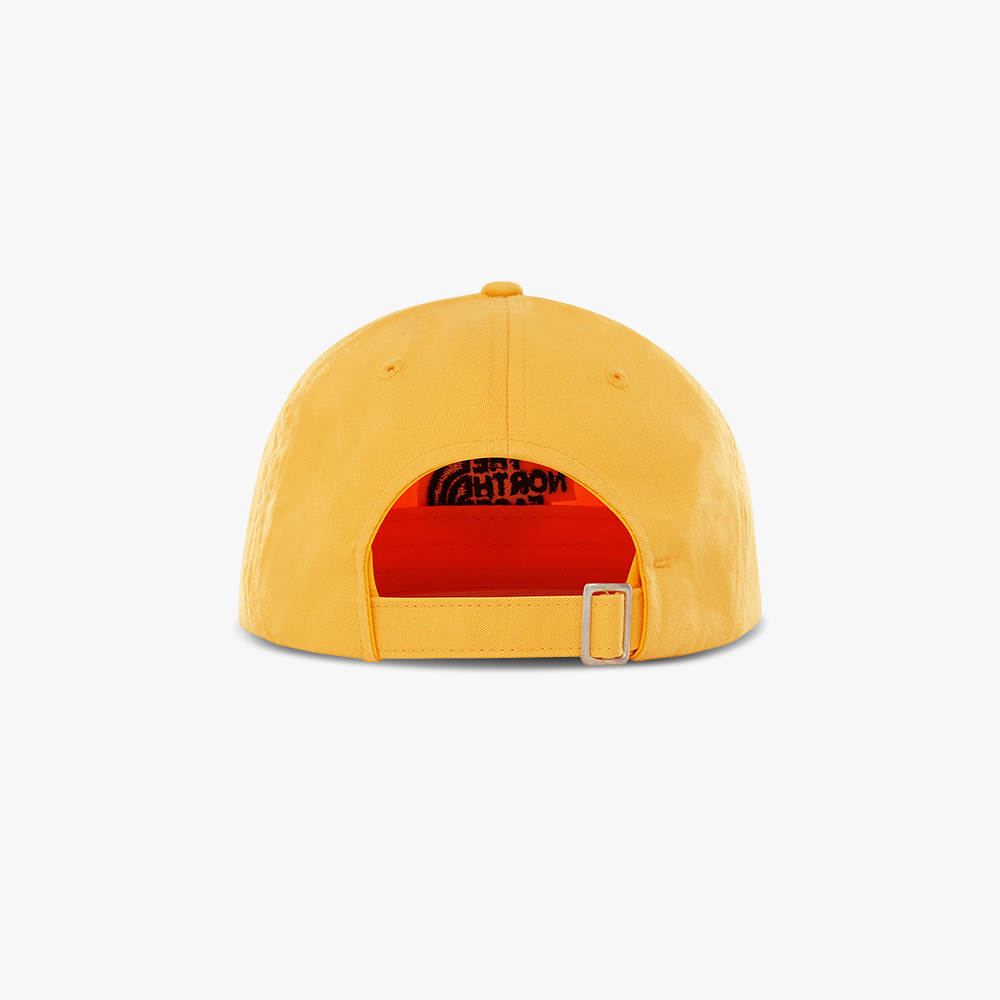 The North Face The Norm Hat (gelb)