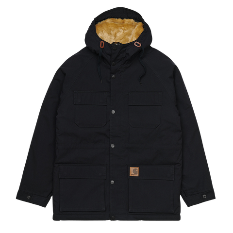 Carhartt WIP Mentley Jacket (black)