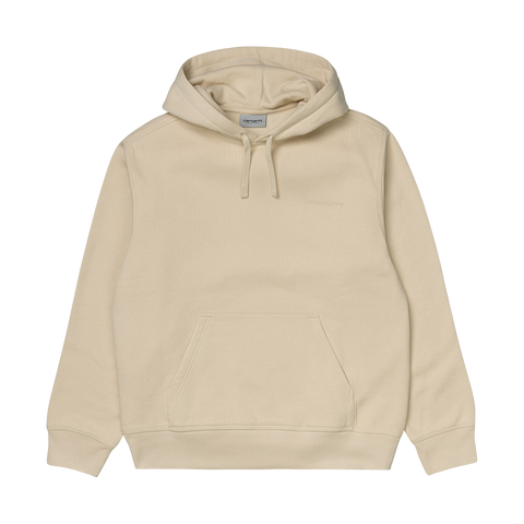 Carhartt WIP Hooded Ashland Sweat (flour)