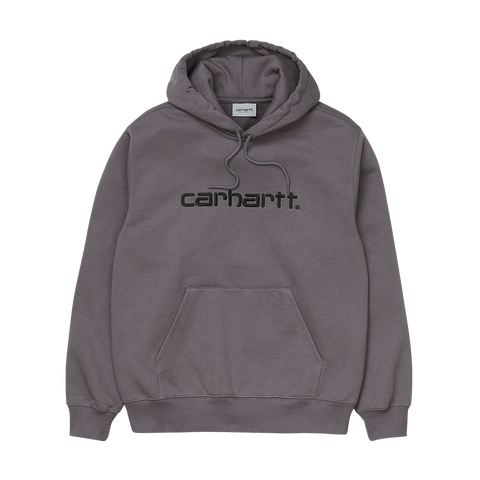 Carhartt WIP Hooded Carhartt Sweat (husky)