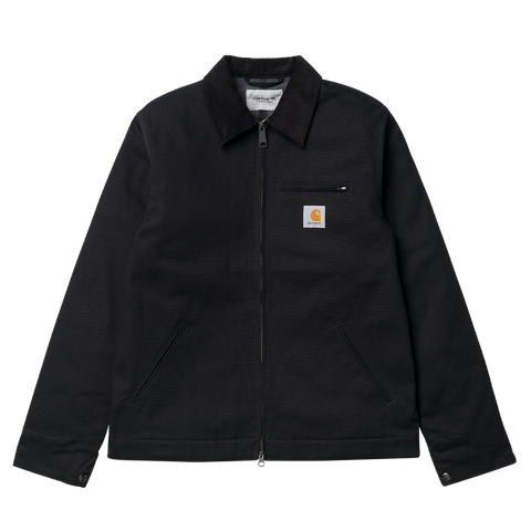 Carhartt Detroit Jacket (black/rigid)