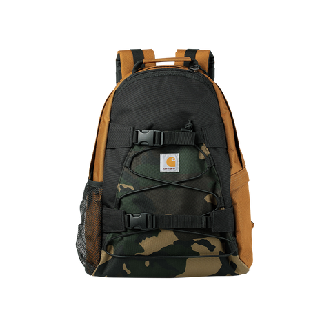 Carhartt Kickflip Backpack (multicolor)