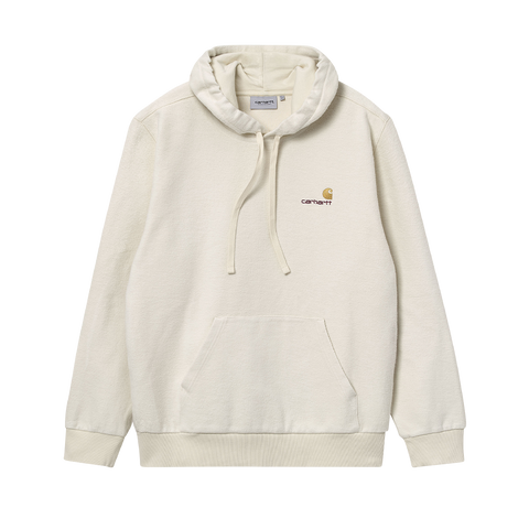 Carhartt WIP Hooded Contra Sweat (natural)