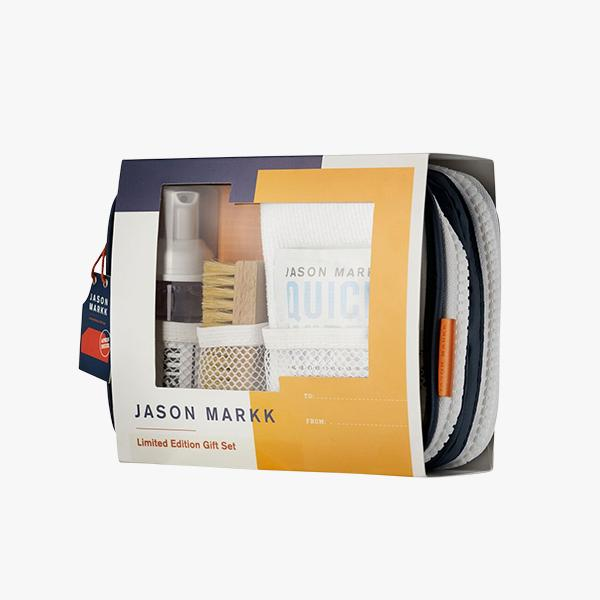 Jason Markk Limited Gift Set