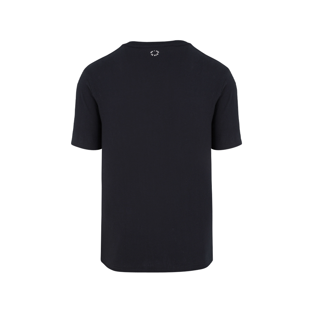 Unfair Athletics Classic Label Tee (black)