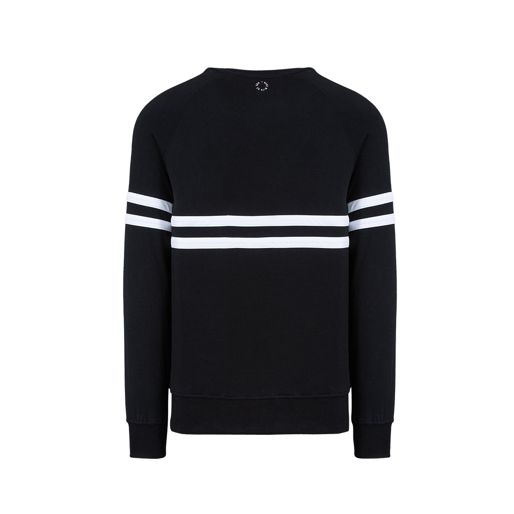Unfair Athletics DMWU Crewneck (black)