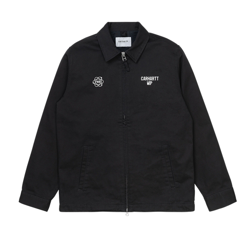 Carhartt WIP Cartograph Jacket (black)