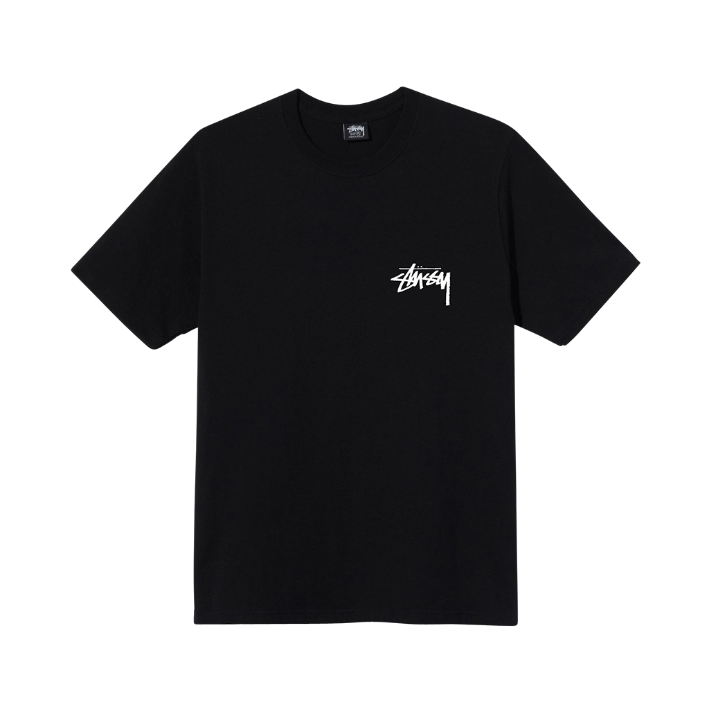 Stüssy Design Group 21 Tee (black)