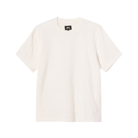 Stüssy Stock Logo Ss Crew (natural)