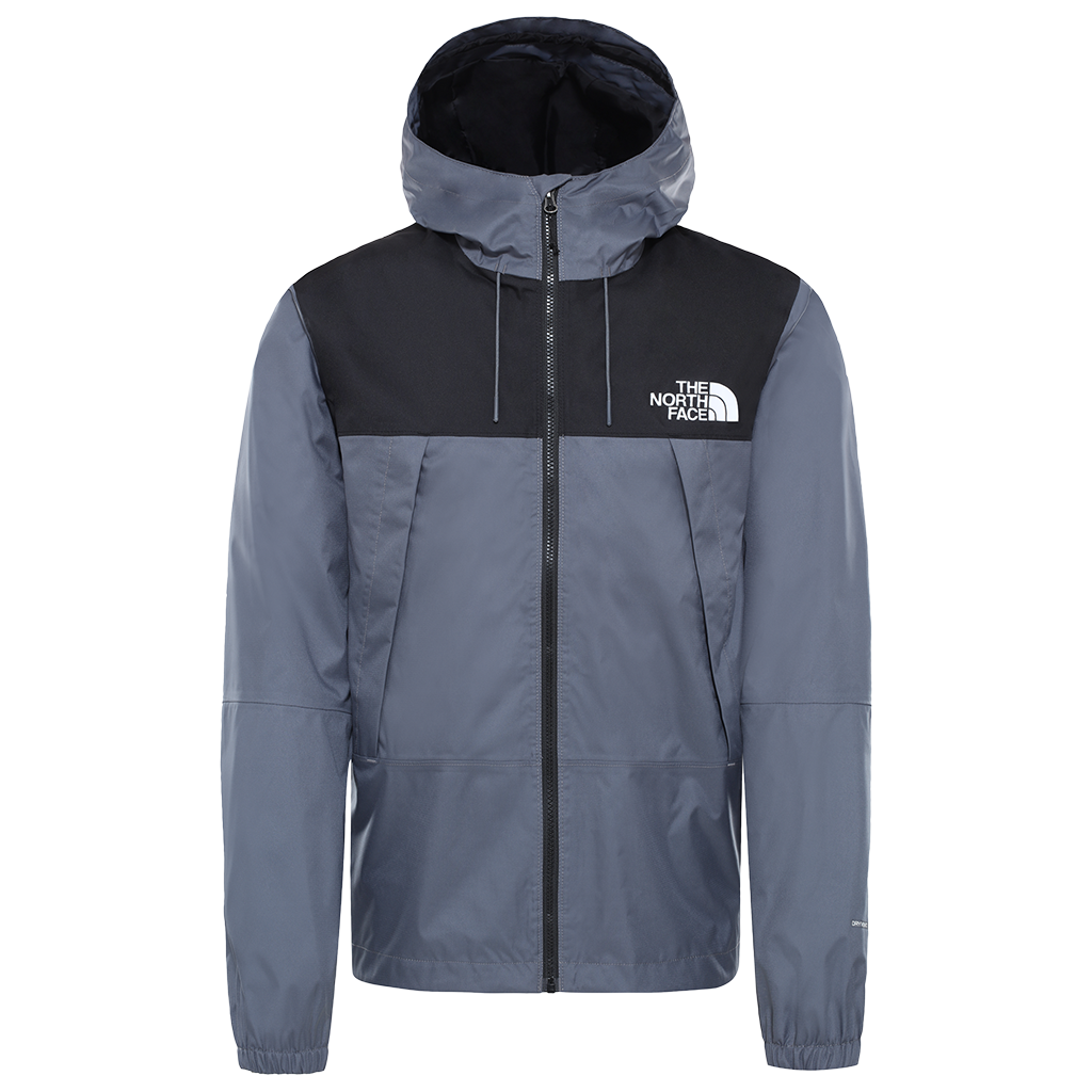 The North Face 1990 Mountain Quest Jacket (vanadis grey)