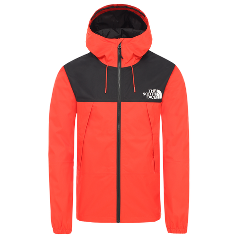 The North Face 1990 Mountain Quest Jacket (fiery red)